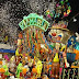 Cultura: Escola de Samba irá homenagear Nossa Senhora Aparecida.