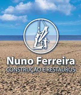 NUNO FERREIRA CONSTRUÇÕES E RESTAUROS