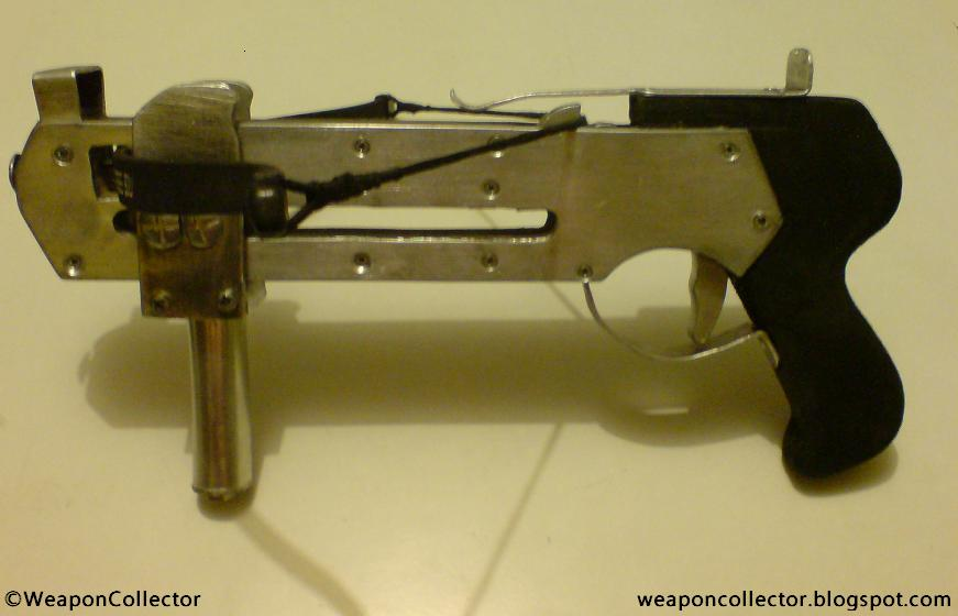 WeaponCollector's Knuckle Duster and Weapon Blog ...
