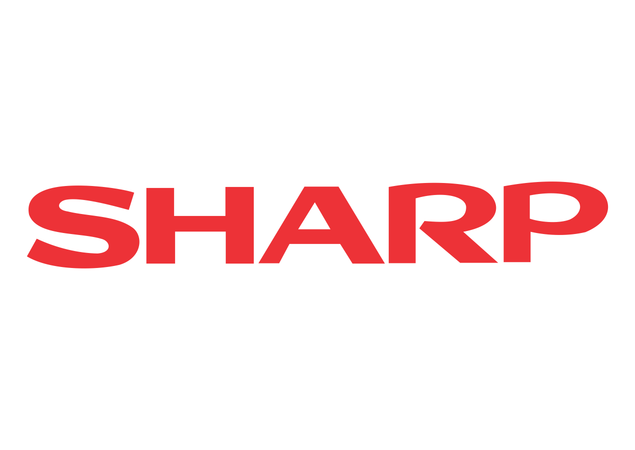 Sharp Logo Vector download free