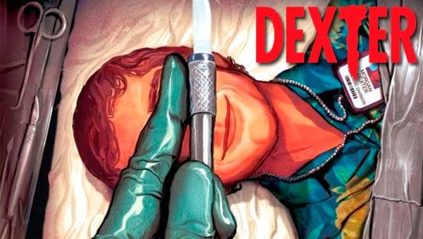 """Reseña del cómic """"Dexter"""" publicado por Marvel / Planeta DeAgostini Cómics"""