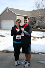 Sweethearts 5K