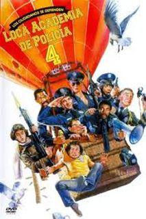 descargar Loca Academia de Policía 4: Los ciudadanos se defienden – DVDRIP LATINO