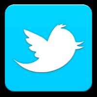 Следить за новостями в twitter