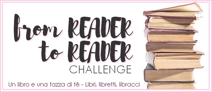 La challenge del blog