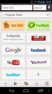 Tải Ucweb miễn phí cho android