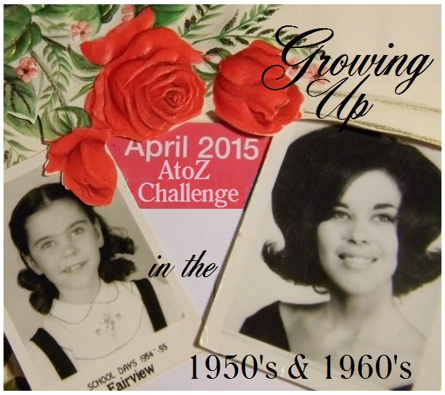 AtoZ April Challenge