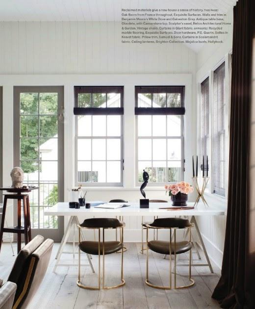 Modernsauce Jefferson Starfish Is The Interiors Blog Of