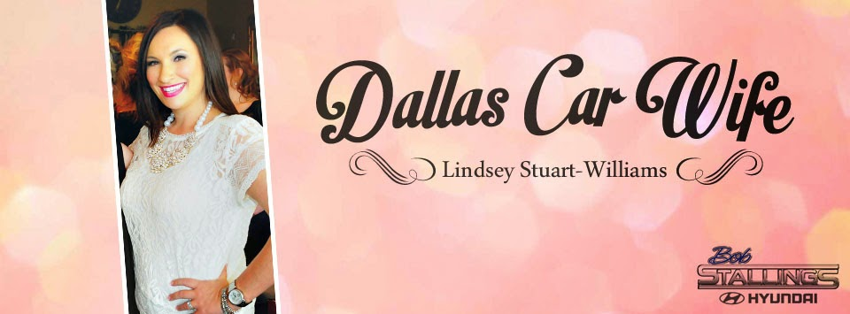 The Untold Secrets of a Dallas Car Wife