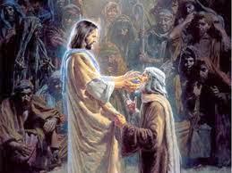 Oramos por ustedes