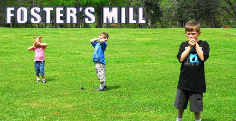 FOSTER's MILL