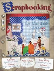 Matéria publicada no Guia do Scrapbooking & Cia. - n° 14 - Ed. Maio/2011