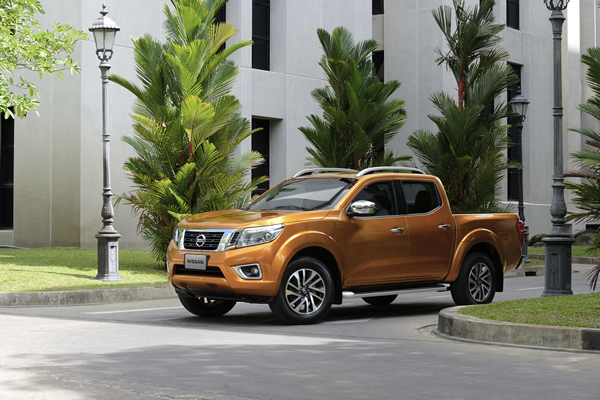 2018 nissan navara philippines.  Navara The AllNew NP300 Navara Is The Truck That Will Make You Proud No Matter  What Situation Be It A Rough Road Drive Or Relaxed Cruise In Cityu201d  With 2018 Nissan Navara Philippines