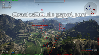 War Thunder Hack Cheat
