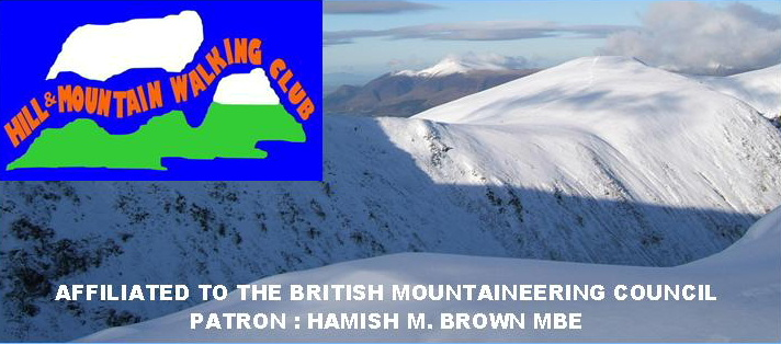 Hill And Mountain Walking Club