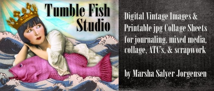 I design for Tumble fish studios