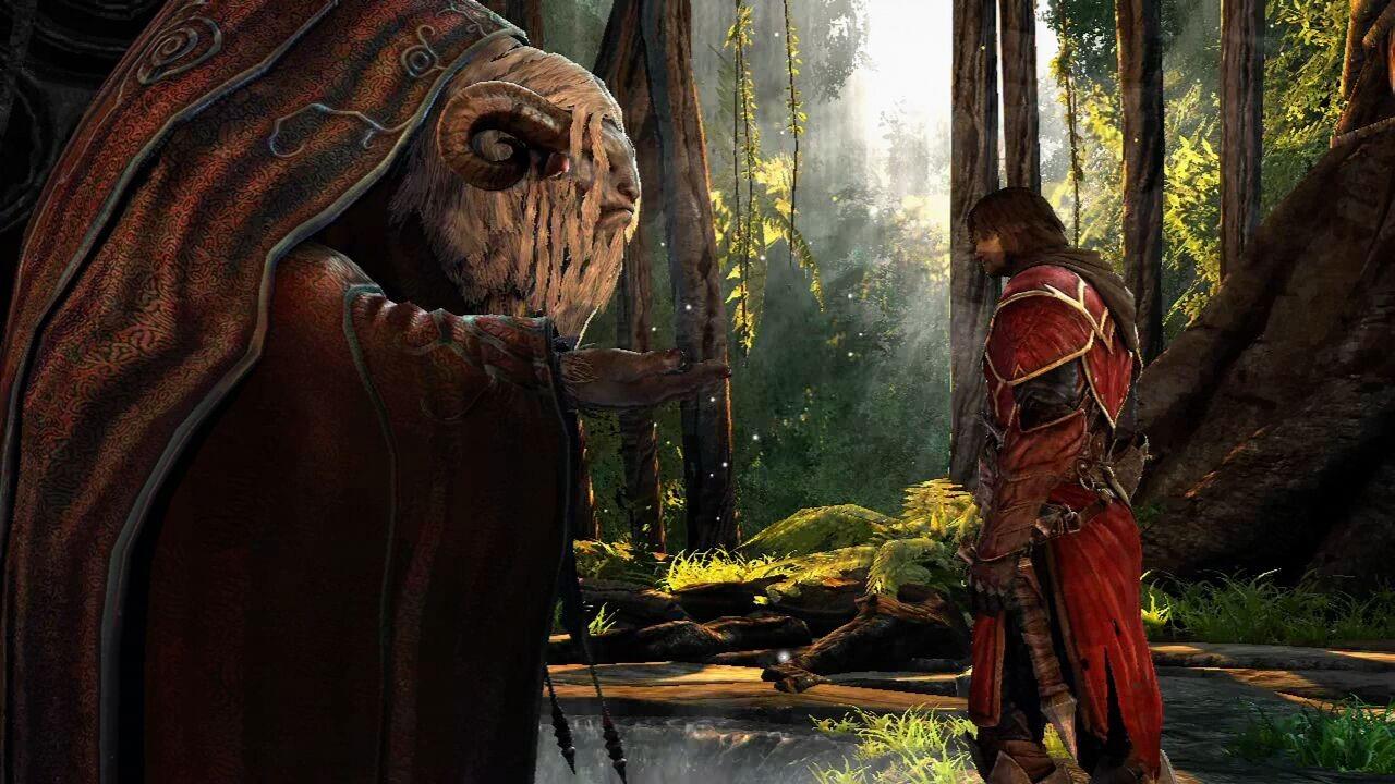 Castlevania: Lords of Shadow 2 - GameSpot