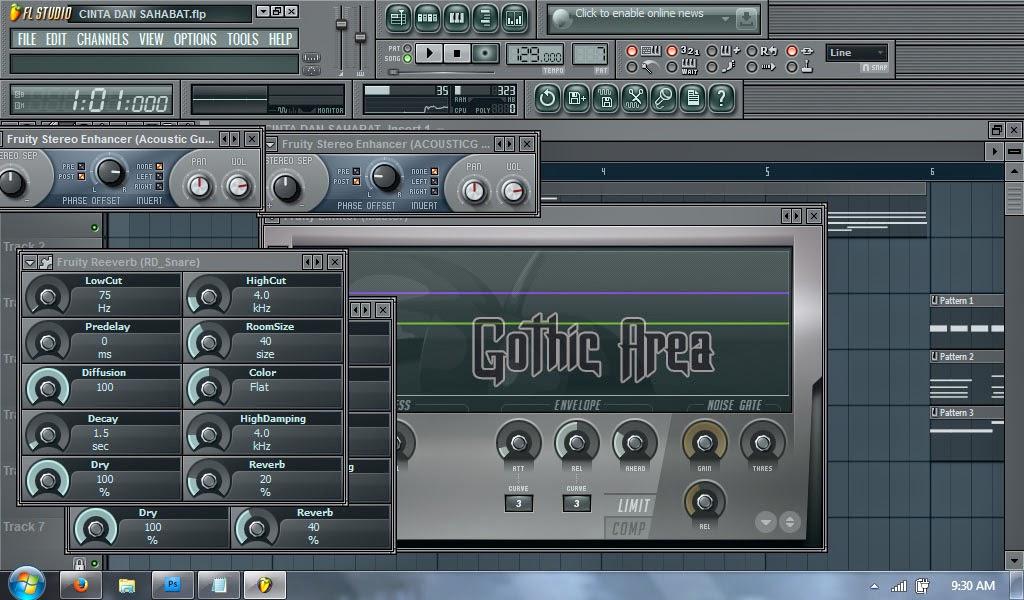Membuat Musik Digital