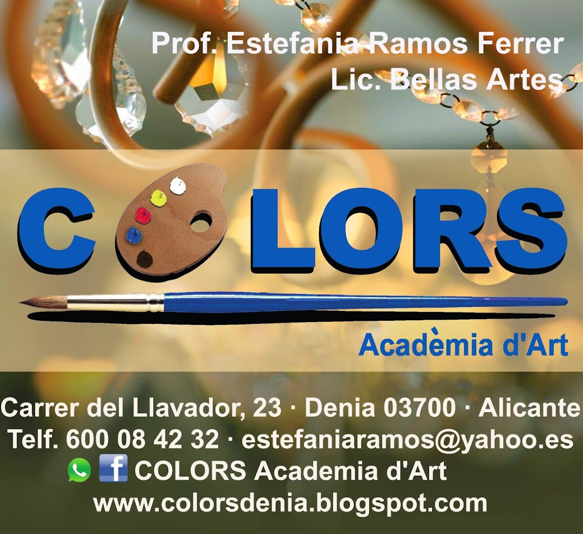 COLORS Academia d'Art