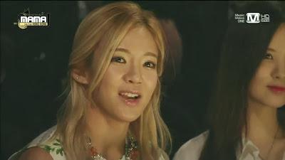 hyoyeon mama 2013