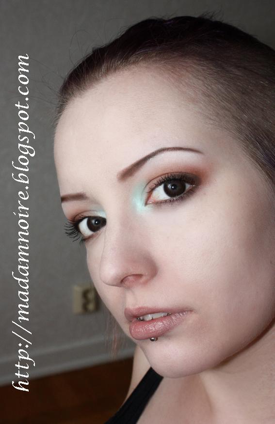 Madam Noire Makeup Studio The Vampire Lestat
