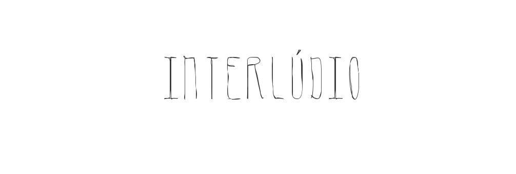 interlúdio