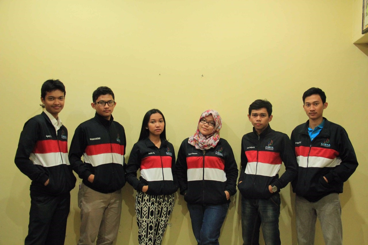 Local Officer of CIMSA UNS