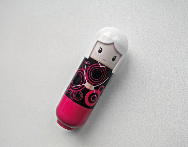 Born Pretty Store Clear Lip Balm Lip Gloss