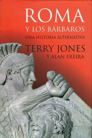 Roma y los bárbaros. Una historia alternativa