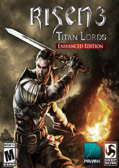 Risen 3 Titan Lords Enhanced Edition Full Version