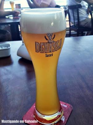 Cervejaria Devassa: Devassa Sarará