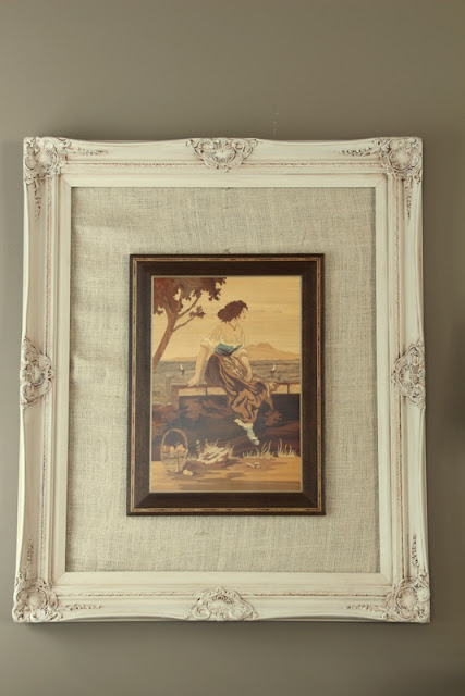 Savvy Southern Style : Frames Repurposed