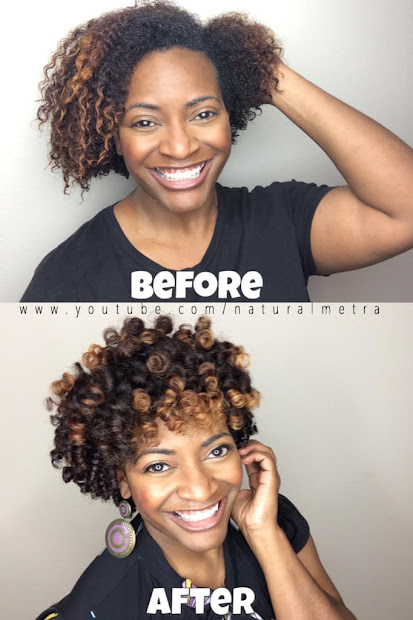 perm rod greatness short natural