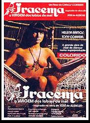 Baixe imagem de Iracema – A Virgem dos Lábios de Mel (Nacional) sem Torrent