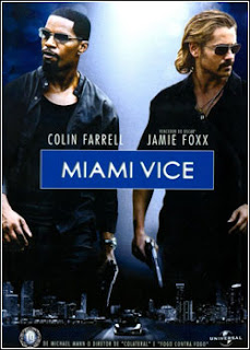 Miami Vice – DVDRip AVI + RMVB Dublado