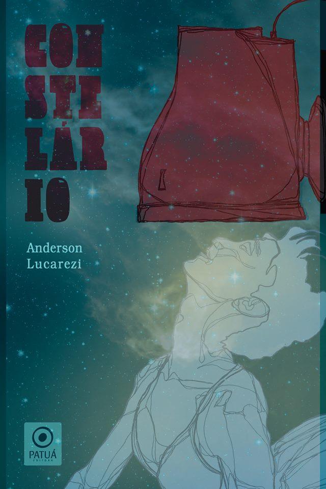 """Livro """"Constelário"""" (2016)"""