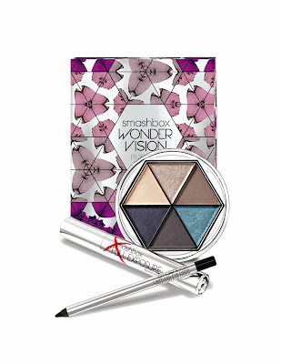 Smashbox Wondervision Eye Set Cosmic