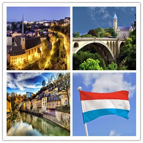 Luxembourg VPN Gratuit