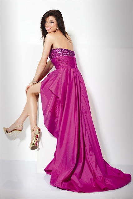 Chic Prom Dresses Trends 2012 | Guys Fashion Trends 2013