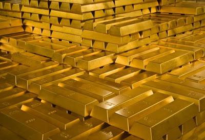 ΚΥΠΡΟΣ: Μήπως ο πραγματικός στόχος είναι οι 14 τόνοι χρυσού της Μεγαλονησου