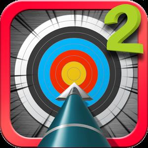 ArcherWorldCup - Archery game APK