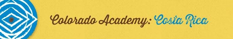 Colorado Academy- Costa Rica- 2014