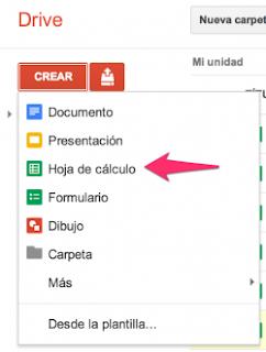 """Insertar en Web Documento de Google Drive"""