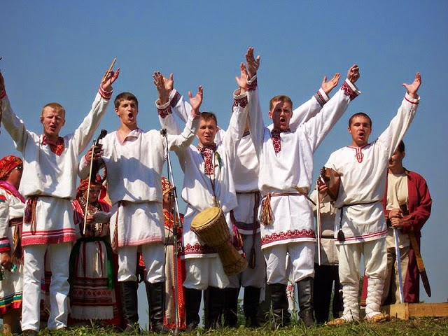 Гимн пензенской области скачать песню