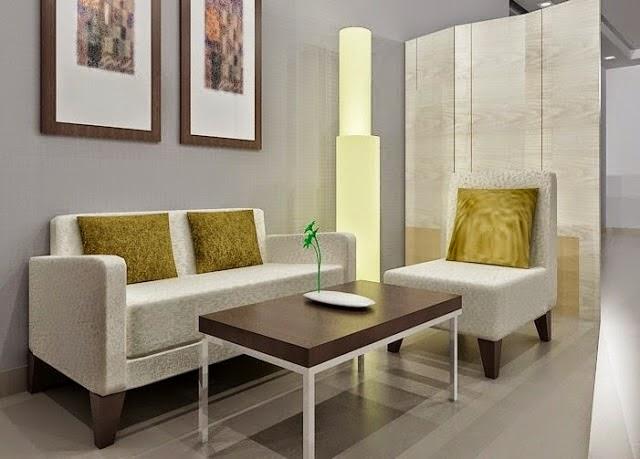 Gambar Desain Interior Rumah Minimalis Sederhana