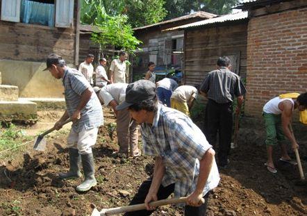 Ciri-ciri Masyarakat Tradisional (Desa) dan Masyarakat Modern (Kota)