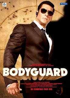 Vệ Sỹ - Bodyguard