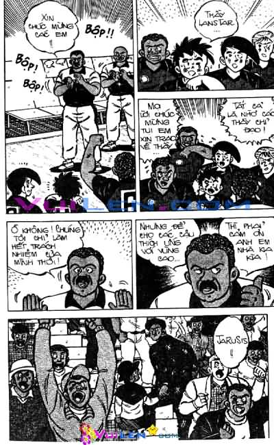 Jindodinho - Đường Dẫn Đến Khung Thành III Tập 29 page 85 Congtruyen24h