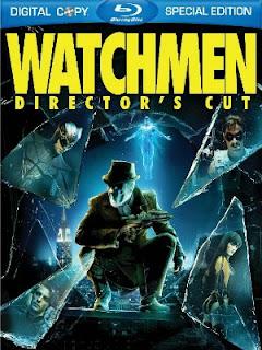 Người Hùng Báo Thù - Watchmen: The Ultimate Cut
