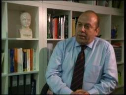 Dr Paulo Sargento, Forensic Psychologist